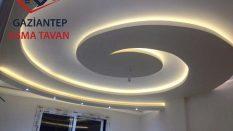Asma Tavan Tasarımı